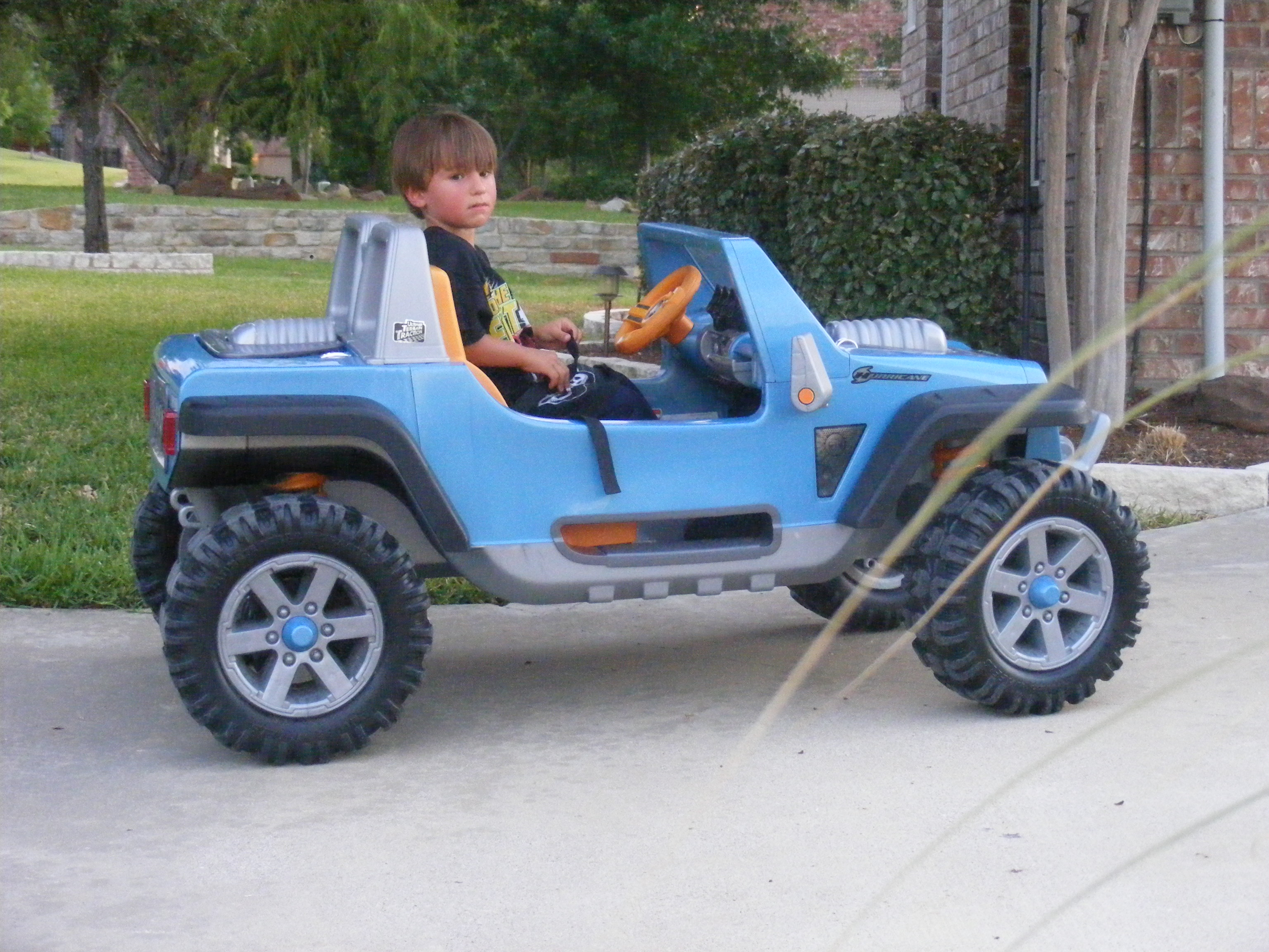 jeep hurricane power wheels blue hurricane jeep price. Cars Review. Best American Auto & Cars Review